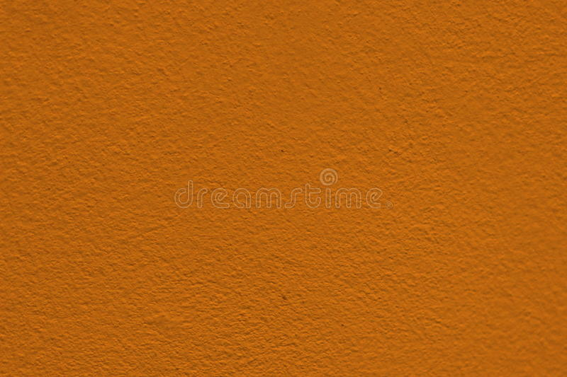 Oragne Wall Patten royalty free stock image
