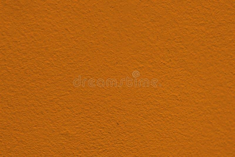 Oragne-Wand-Holzschuh lizenzfreies stockbild