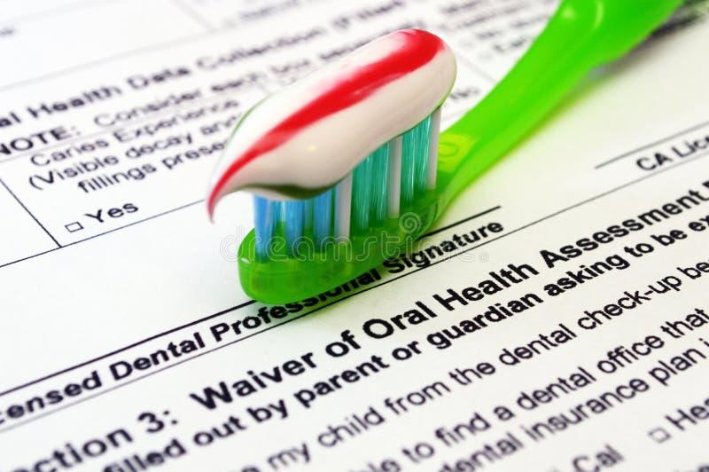 Download Oral health stock image. Image of medicine, oral, toothpaste - 33436599