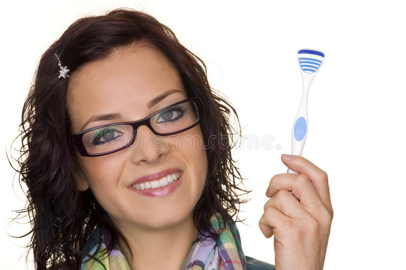 Oral Hygiene Royalty Free Stock Image
