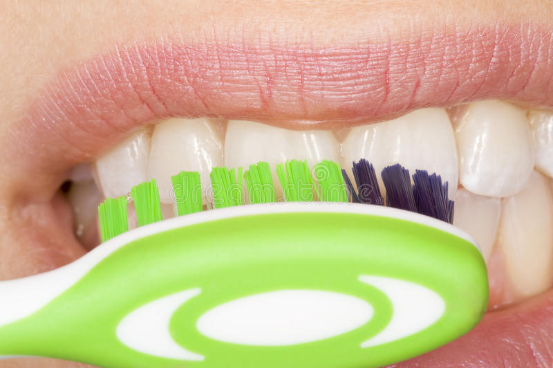Download Oral Hygiene Stock Photography - Image: 25305022