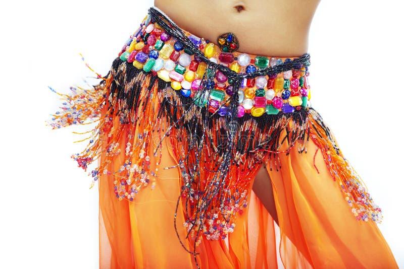 Download Orance de mouvement image stock. Image du carnaval, charme - 8672137