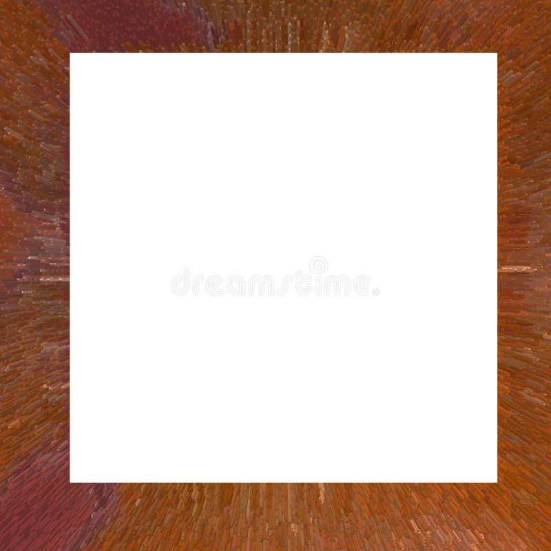 Orange énervée photographie stock libre de droits
