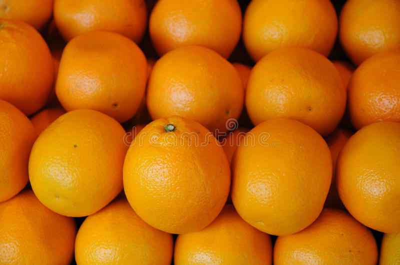 Orange stockfotografie