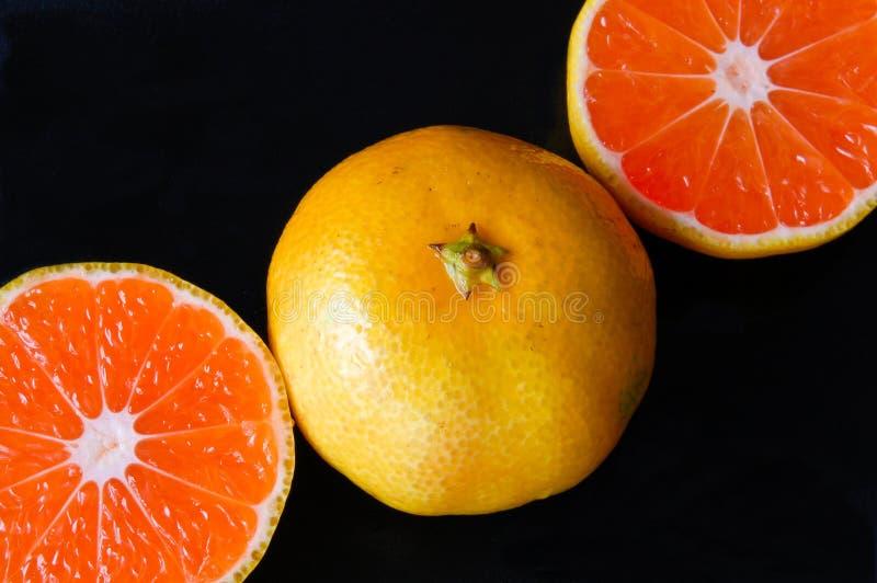 Orange 2 royalty free stock photos