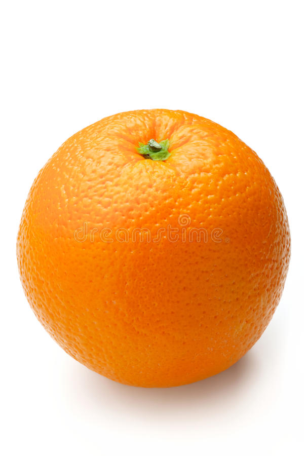 Orange photo stock