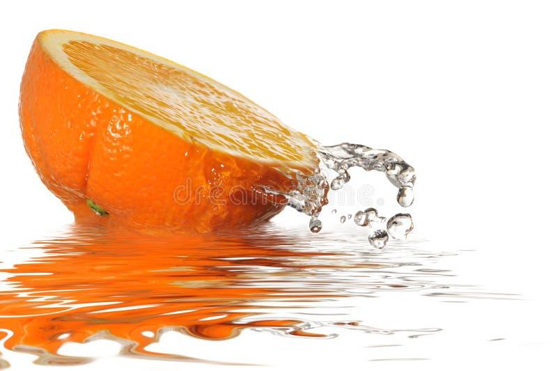 Download Orange stockfoto. Bild von organisch, scheibe, gesundheit - 27727358