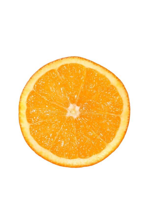 Download Orange stock image. Image of yellow, orange, slice, light - 27867999