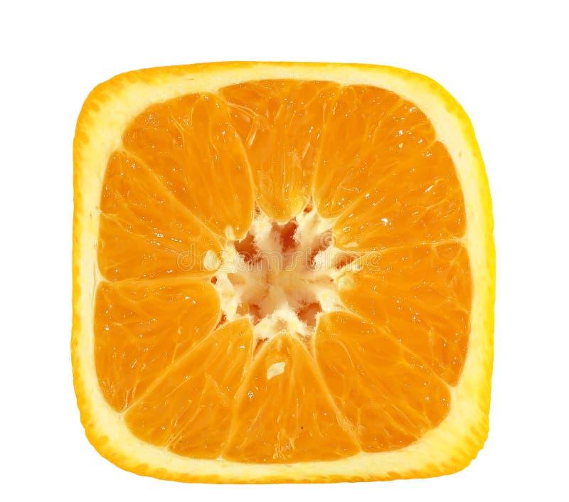 Download Orange stock photo. Image of fruit, food, artificial, white - 3964090