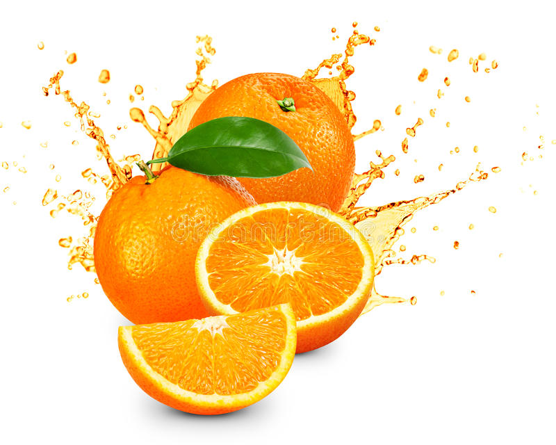 Download Orange image stock. Image du nourriture, nutritif, écorce - 45371041