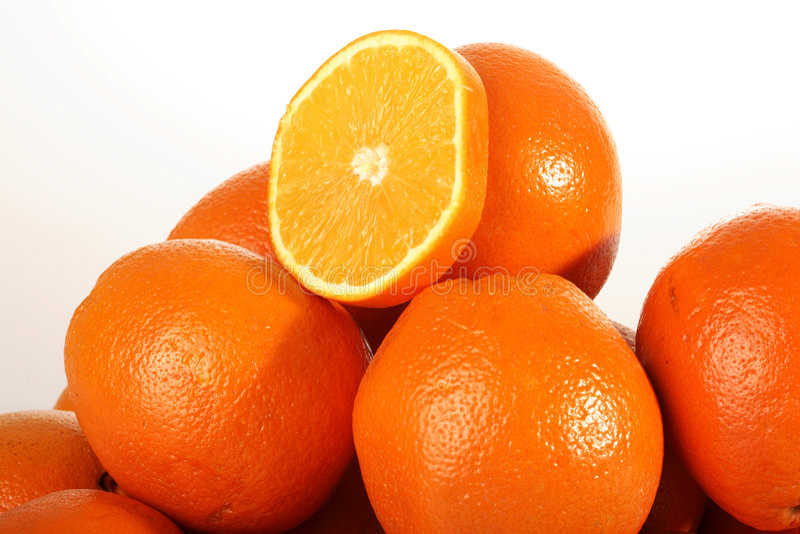 Download Orange Royalty Free Stock Photography - Image: 8612447