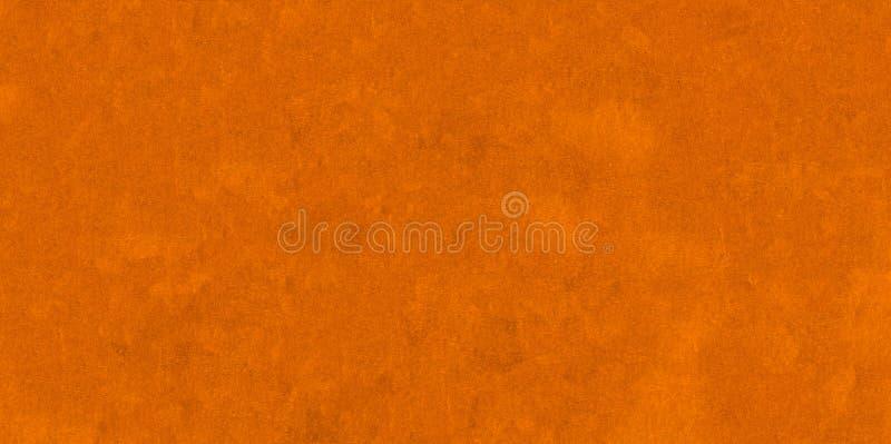 Orange abstrakt textural bakgrund arkivbilder