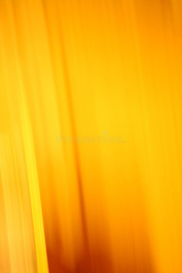Orange Abstraktion lizenzfreie abbildung