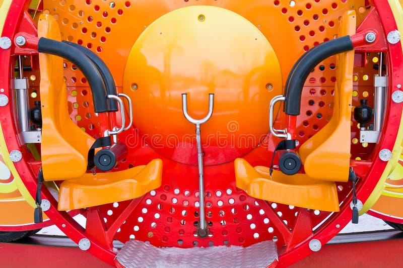 Download Orange Attraction Royalty Free Stock Photos - Image: 23753638