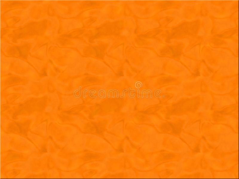 Orange background. A simple orange lava like background