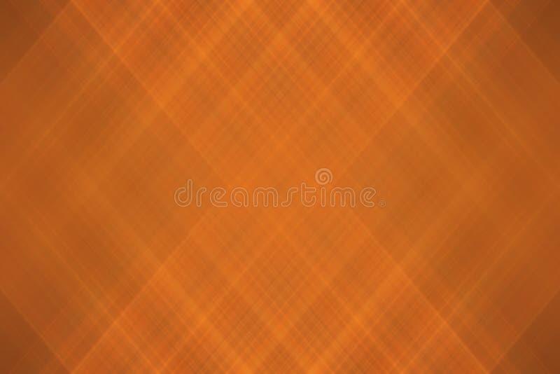 Orange bakgrund arkivbild