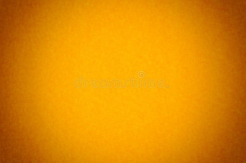 Orange black fabric textile background texture Thanksgiving Halloween. Textile material close-up. fiber or fleece, macro material. royalty free stock photo