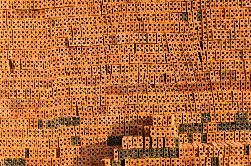 Download Orange brick stock photo. Image of brick, building, stone - 23113204