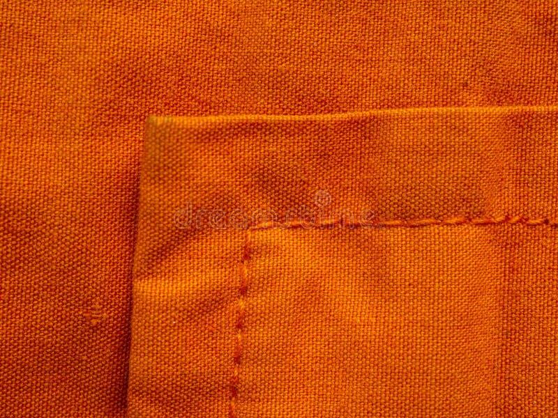 Orange, Brown, textile, bois images stock