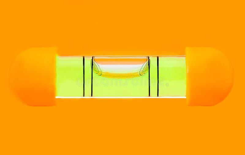 Download Orange building level stock photo. Image of instrument - 25404082