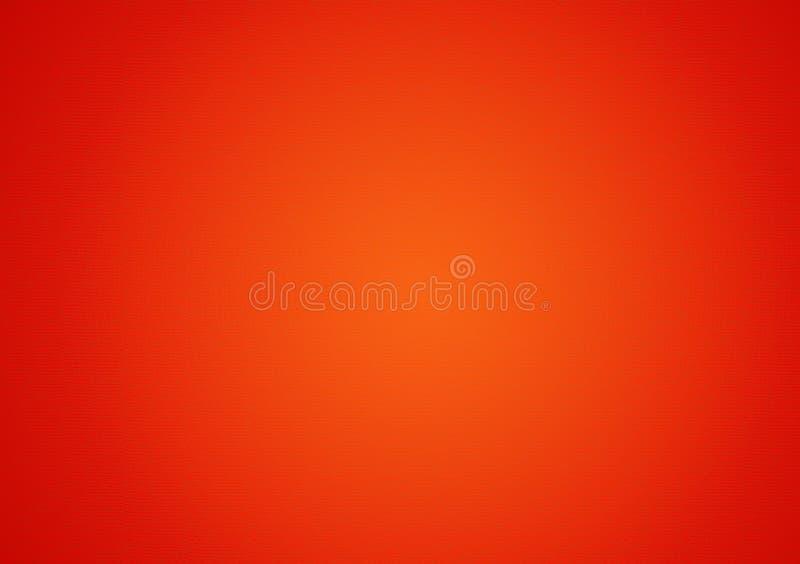 Orange canvas texture background wallpaper stock photo