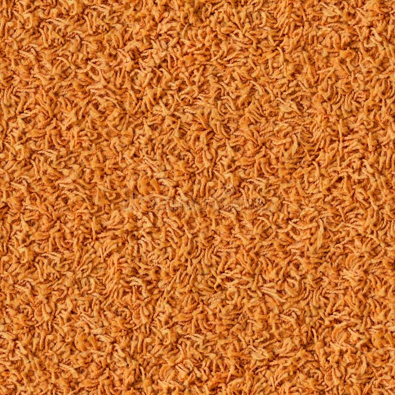 Orange Carpet Seamless Texture Stock Images Image