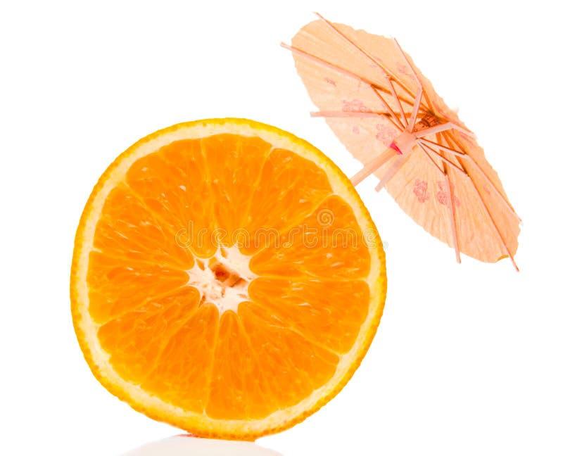Orange Cocktail lizenzfreie stockfotografie