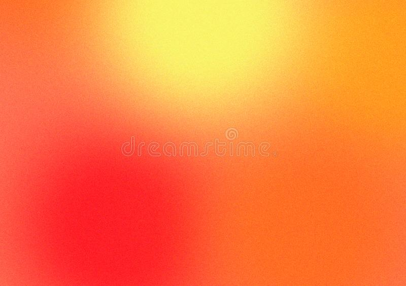 Orange colored textured background wallpaper design. For use with text and images stock photo