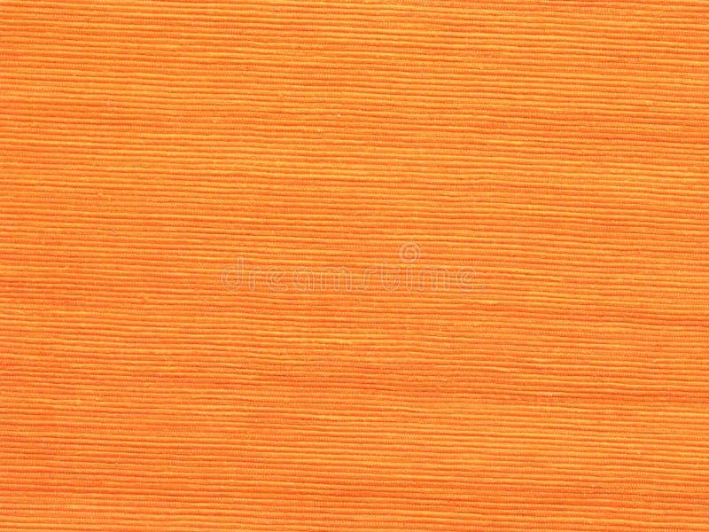 Download Orange cotton cloth stock illustration. Image of matting - 12580359
