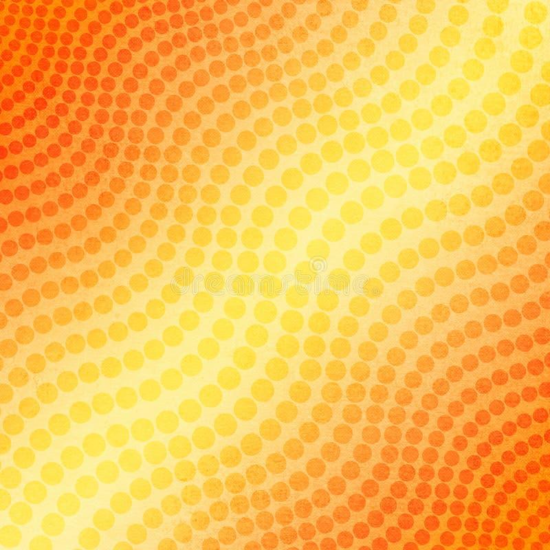 Orange de fond images stock