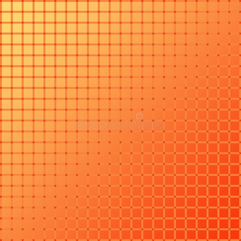 Orange de fond images libres de droits
