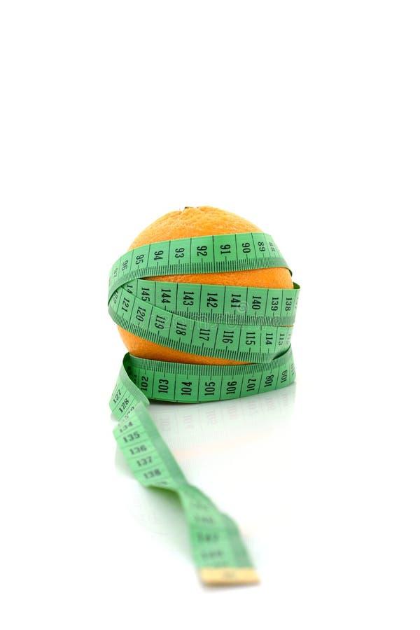 Orange, diet royalty free stock photography