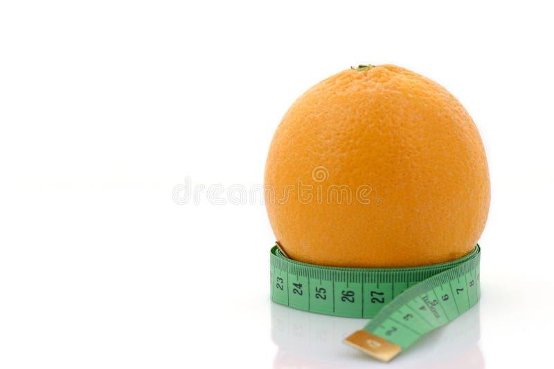Orange, diet royalty free stock image