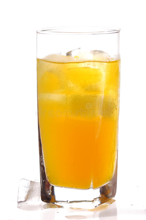 Download Orange drink stock photo. Image of nutrition, isolated - 14051480