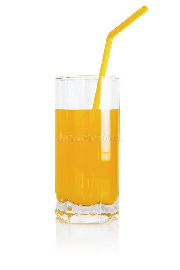 Free Orange Drink Royalty Free Stock Photo - 15415505