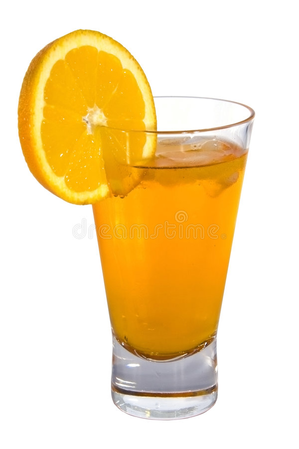 Free Orange Drink Stock Photos - 4274783