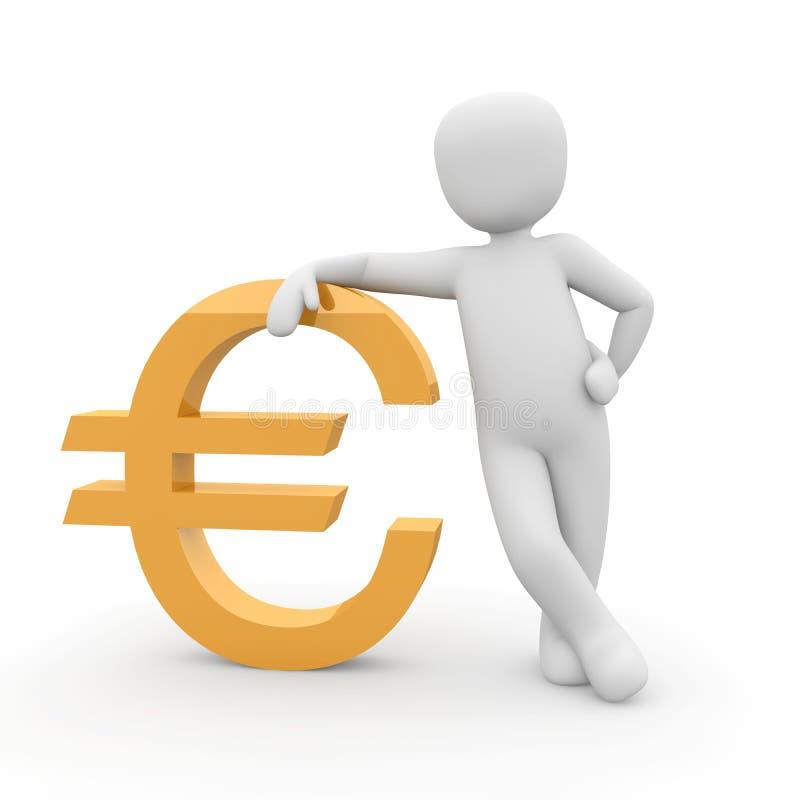 Free Orange Euro Stock Photo - 31580870