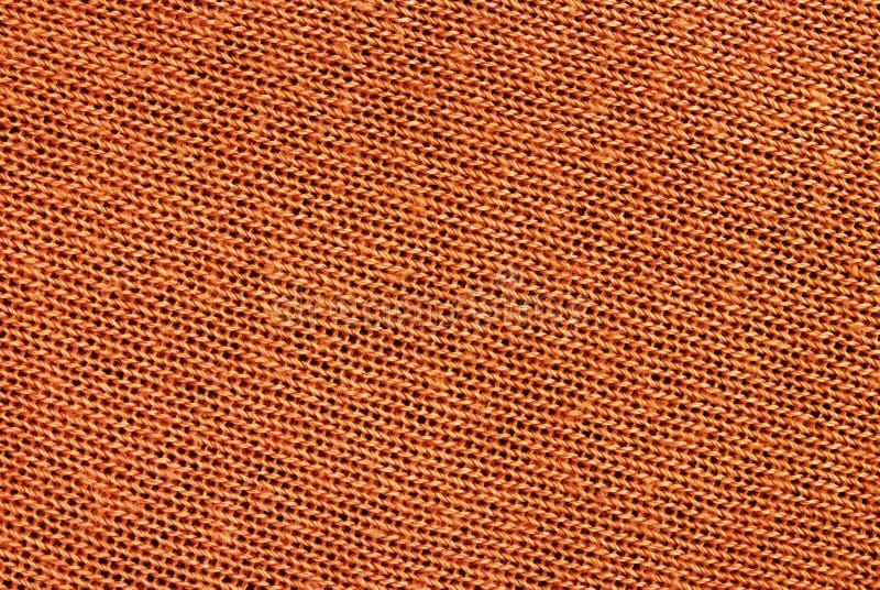 Download Orange Fabric Royalty Free Stock Photography - Image: 17656617
