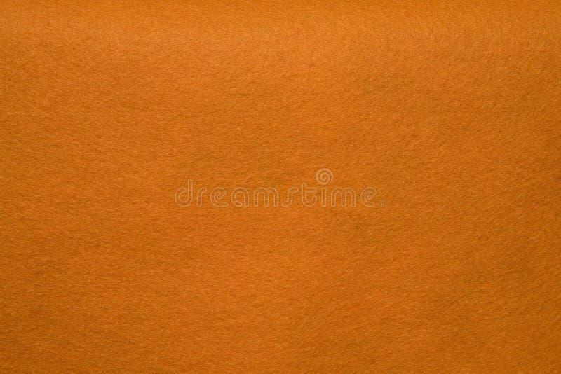 Download Orange felt stock photo. Image of textile, wool, velvet - 6428904