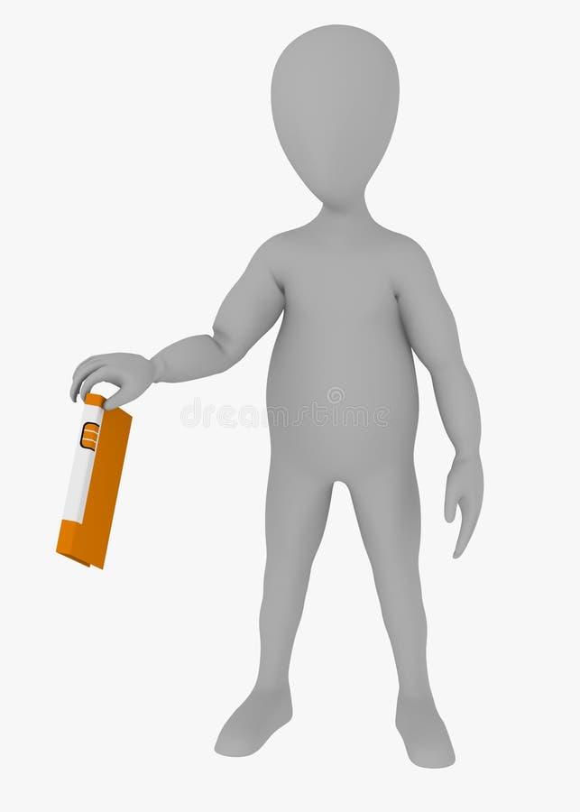 Download Orange files stock illustration. Image of paper, information - 24479278