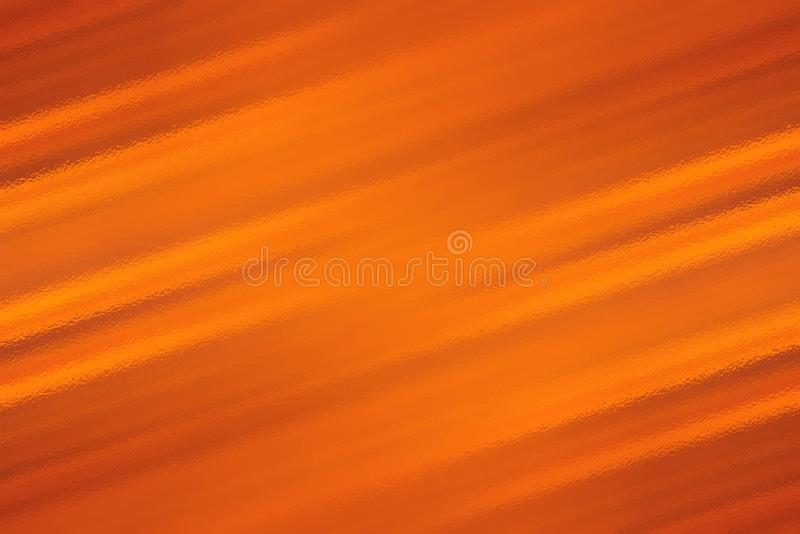 Orange fire abstract glass texture background or pattern, design template. Orange fire abstract glass texture background or pattern, creative design template stock photography