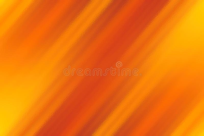 Orange fire abstract glass texture background or pattern, design template. Orange fire abstract glass texture background or pattern, creative design template stock photo