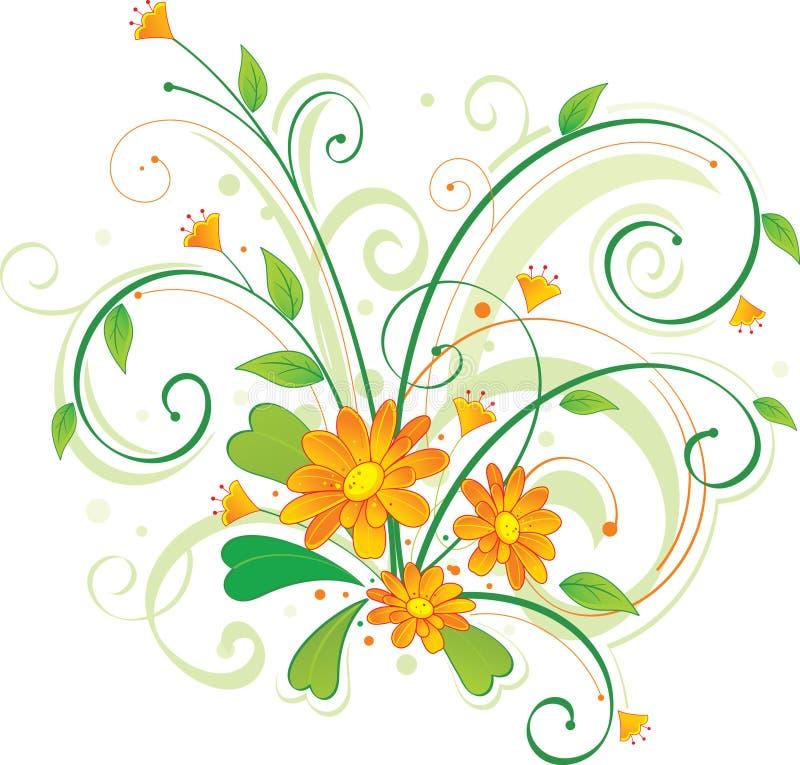 Download Orange Flowers Stock Photos - Image: 11806643