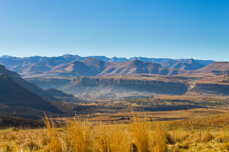 Download Orange Free State Panorama, South Africa Stock Photo - Image: 83712376