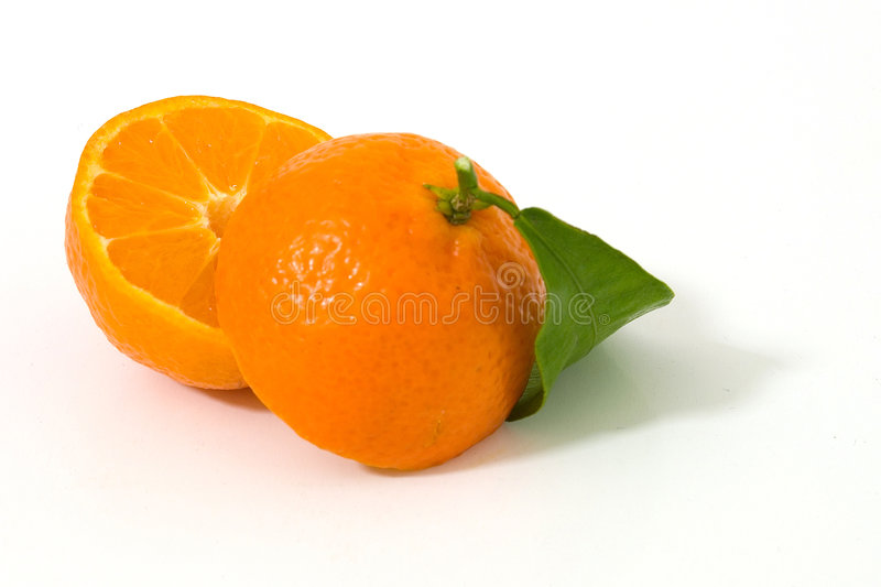 Download Orange fruit stock photo. Image of fruits, oranges, mandarin - 4156862