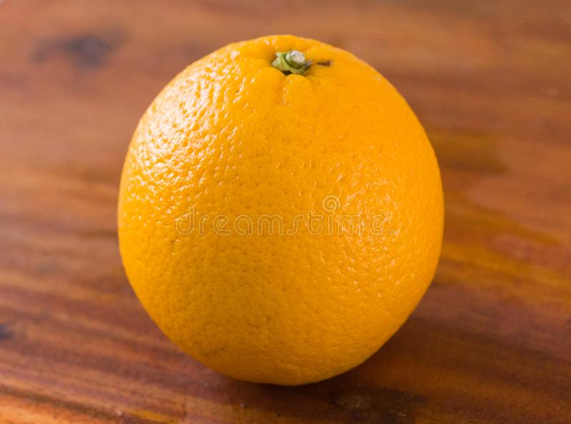 Orange fruit for healthy and vitamin C stock photo
