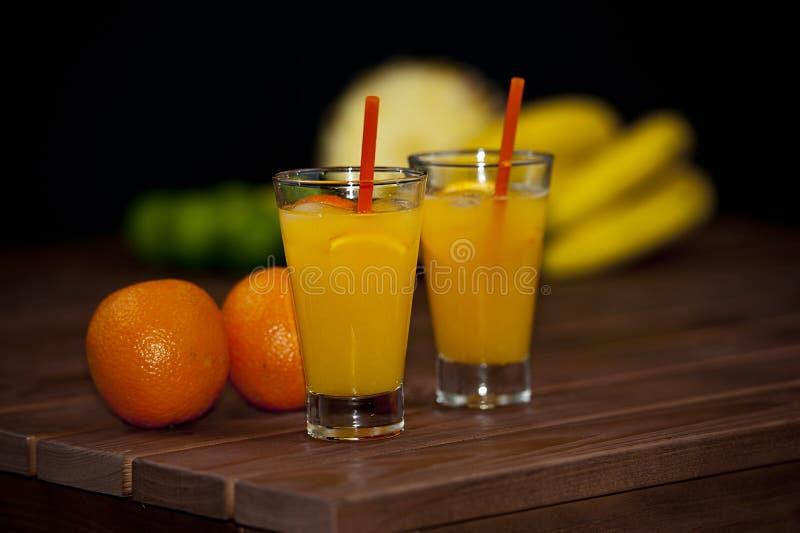 Download Orange fruktsaft arkivfoto. Bild av vitamin, drink, sunt - 27284190