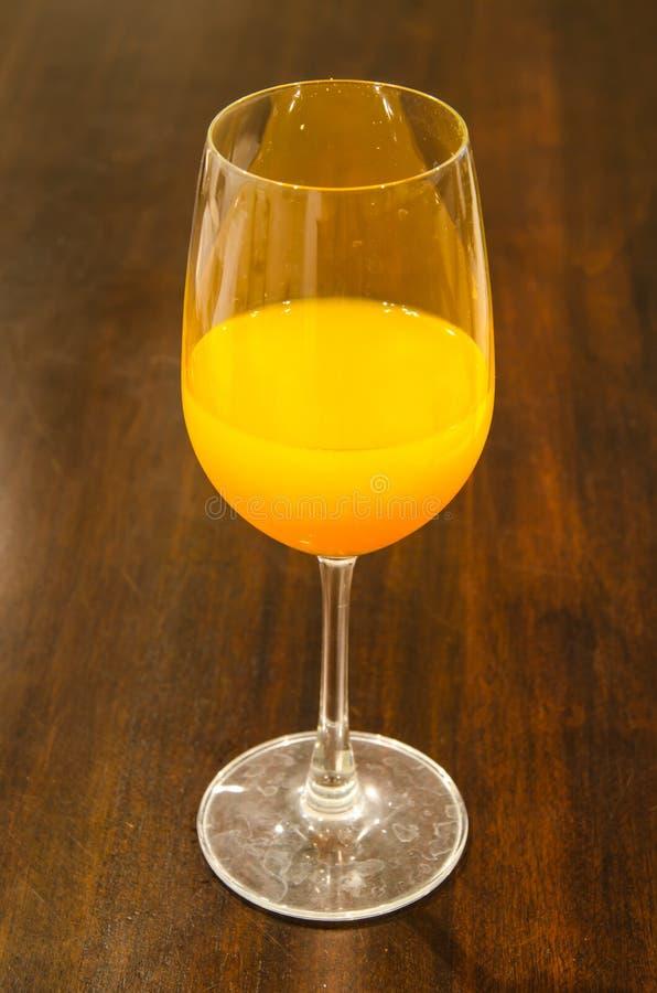Orange fruktsaft
