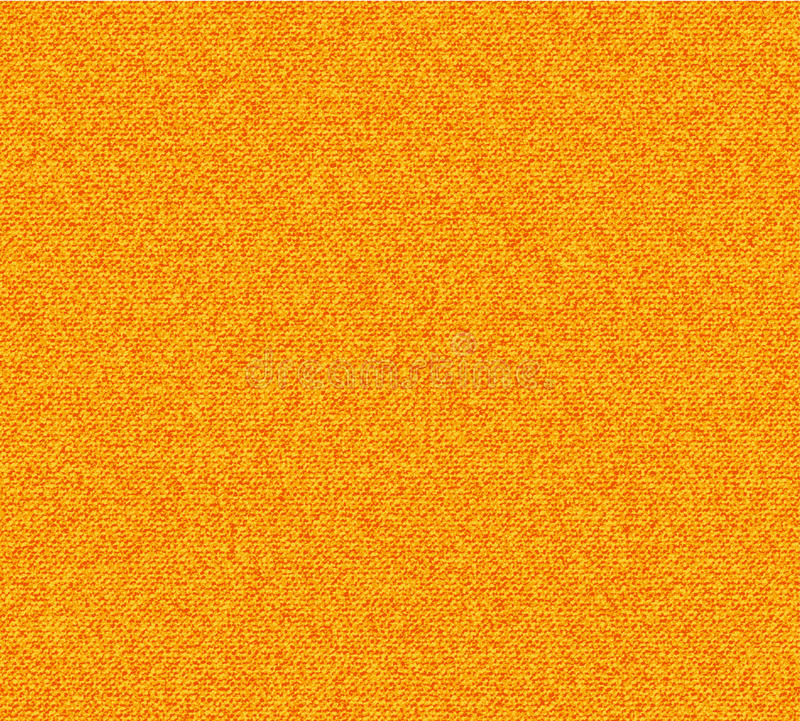 orange gold silk stock vector illustration of comfort