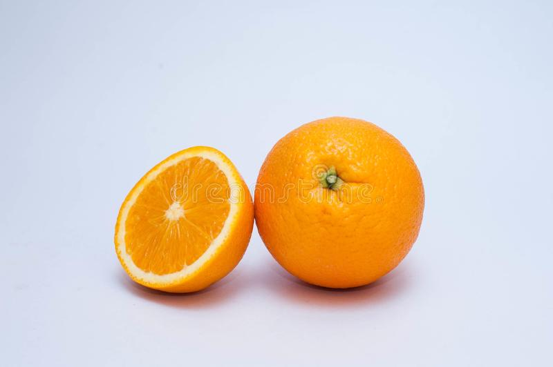orange image for advertisement and background royalty free stock images